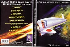 DVD - The Rolling Stones - Tokyo 1990 RARE