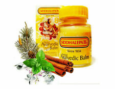 SIDDHALEPA Balm | Herbal Ayurvedic Relief from Headaches, Muscle & Bone Aches
