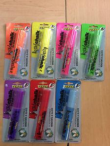 Texta Liquid Chalk Dry Wipe Marker 25g