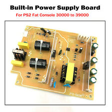 For PS2 Fat Console 30000 to 39000 High Quality Built-in Power Supply Board 1PC
