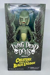 Mezco Living Dead Dolls Creature from the Black Lagoon