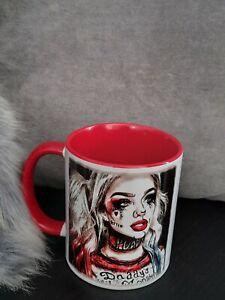 Stunning Harley Quinn  Mug