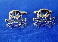 17th / 21st LANCERS  CUFF LINKS GIFT SET
