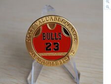 Michael Jordan Gold Coin