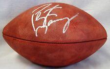 "PEYTON MANNING PSA/DNA Autographed Wilson ""The Duke"" Super Bowl XLI Football"