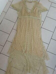 Sz 12 gorgeous Moss & Spy Dress