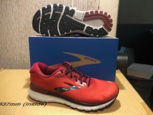 BROOKS 110307 1D 617 ADRENALINE GTS 20 NEW IN BOX GREAT SHOES!