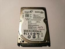 "Western Digital 500GB 2.5"" Laptop Hard Drive ST500LT012  TESTED FAST SHIP"