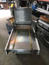 cookie machine Champion wire cut depositor
