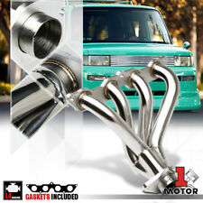 Stainless Steel 4-1 Exhaust Header Manifold for 04-06 Scion xA/xB BB 1.5 1NZ-FE