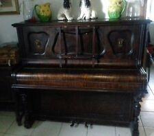 Old upright Piano 85 keys strongmayer