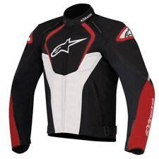 Blousons rouge tous Alpinestars pour motocyclette