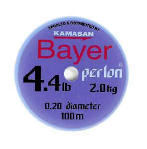 Kamasan Bayer Perlon Angler Fishing Mono Line Pack Of 10