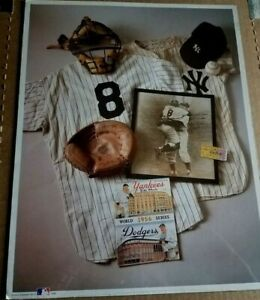 """MLB First Edition Print """"The Perfect Game"""" (1993) Print No. 7 in Series"""
