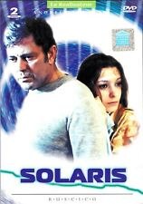 SOLARIS RUSCICO TARKOVSKI 2 DVDS