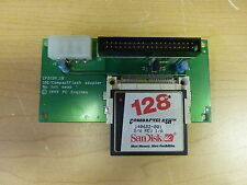 IDE/CompactFlash Adapter CFDISK.1B from Xycom 9987 (14670)