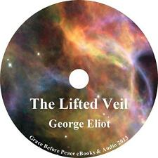The Lifted Veil, George Eliot Mystical Theme Audiobook on 1 MP3 CD