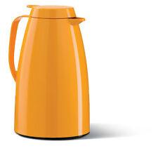 Emsa jarra térmica aislante Café FRASCO DE AISLAMIENTO Tetera KV 1,0L Naranja