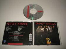 GIPSY KING/GIPSY KING(COLUMBIA/469123 2)CD ALBUM