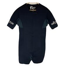 Kutting Weight Men's Neoprene Sauna Suit Size XL NWOT