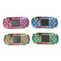 Children Portable Handheld Video Game Console Tetris kids ToyBDAU