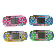 Children Portable Handheld Video Game Console Tetris kids Toy KY