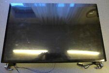Cleevo C5501  -  Displaydeckel (Ohne Display)  schwarz -  guter Zustand