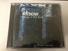 Elbow - Asleep in the Back (2002) CD