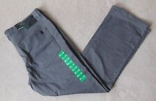 Buffalo David Bitton Sam-X Men's Jeans, Black, Olive, Khaki, Navy, Charcoal