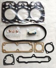 Dichtsatz Einspritzdüsendichtung für Gutbrod 4000 4200 H Motor Toyosha CS 100