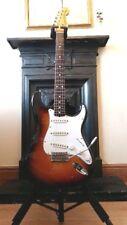 1983 Fender JV Squier Stratocaster Giappone MIJ
