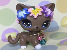Littlest Pet Shop Cute, Short Hair, Elegant KITTY Cat Ooak Custom, Nice!