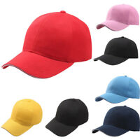 Fashion School Style Girls& Boys Baseball Cap Snapback Hat Hip-Hop Adjustable