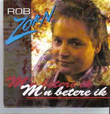 Rob Zorn-Mn Betere Ik cd single