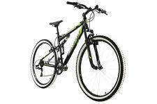 Vtt Tout Suspendu 21 Vitesses 29'' Scrawler Noir Vélo Neuf 51cm KS Cycling 571M