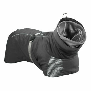 Hurtta Outdoors Extreme Warmer Grey Dog Winter Coat Water New Style