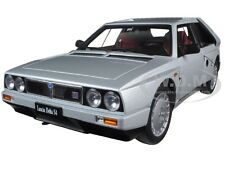 LANCIA DELTA S4 GREY 1/18 DIECAST MODEL CAR BY AUTOART 74772