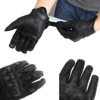 Racing Motorcycle Gloves Cycling Bicycle MTB Bike Full Finger Riding Gloves US