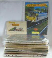 More details for rare tri-ang railways - hornby railways complete catalogue collection 1955-1996