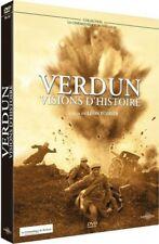 Verdun Visions d'Histoire DVD NEUF SOUS BLISTER