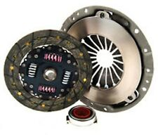 3 Pc Clutch Kit Compatible With Honda FR-V BE 2.0 Hatchback 02 2005 Onwards