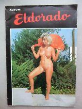 GLAMOUR Magazine Album Eldorado no. 41 PIN UP 1950 1960 er 1966