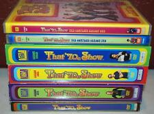 THAT 70'S SHOW DVD COMPLETE SERIES SEASONS 1,2,3,4,5,7 24 DVD'S ~113