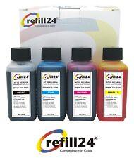T16 Kit recarga para cartuchos de tinta Epson  400 ml tinta1631,1632,1633,1634