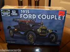 Life Like 1/32 Scale Old Timers 1915 Ford Couplet Mint Sealed in OB