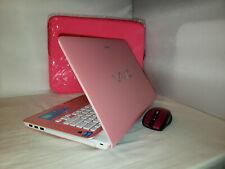 Seashell Pink Sony Vaio SVE14126CXP 750gb 6gb Windows 10 Pro 2.50GHz i5 Office