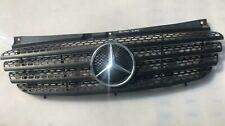 Mercedes-Benz V W639 Front grill A6398800185 B570