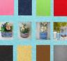 20 Coloured Quartz Sand Artists Children's Crafts Wedding Floristry Aquarium