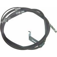 Rear Right Wagner BC101865 Premium Parking Brake Cable