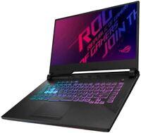 "Asus ROG STRIX 15.6"" 512GB SSD GTX 1660 Ti 6GB GL531GU-WB53 Laptop PC 120Hz NEW"